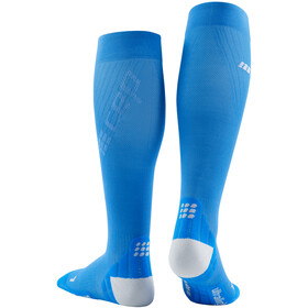 cep Run Ultralight Socks Men, azul/gris